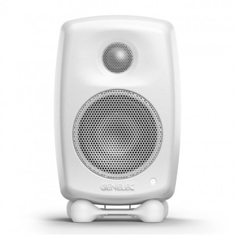 Активная полочная акустика Genelec G One White