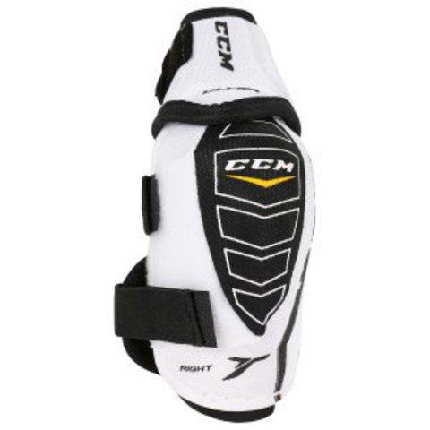 Налокотники хоккейные CCM ULTRA TACKS YTH Hockey Elbow Pads