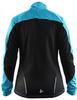 Женская лыжная куртка Craft Storm 2.0 1904257-2659 бирюза фото