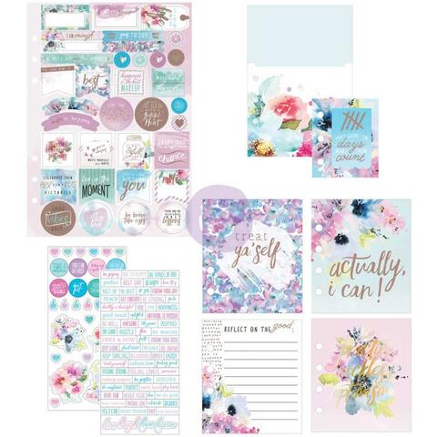 Набор украшений для ежедневников My Prima Planner Goodie Pack Embellishments