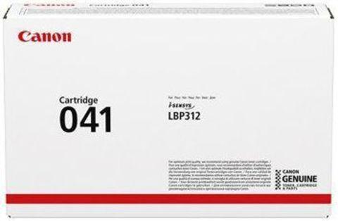 Картридж Canon Cartridge 041 черный (10000 стр) 0452C002