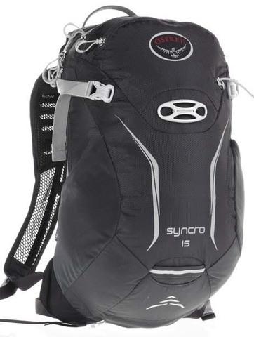 рюкзак велосипедный Osprey Syncro 15