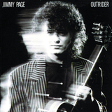 Jimmy Page / Outrider (CD)