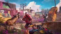 Sony PS4 Far Cry: New Dawn. Superbloom Edition (русская версия)