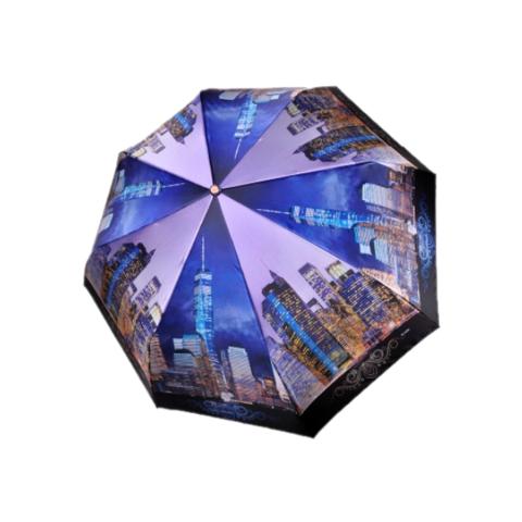 Зонт женский ТРИ СЛОНА 135Q-EL-3