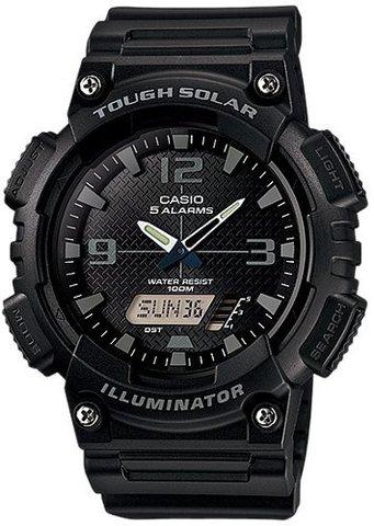 Купить Наручные часы Casio AQ-S810W-1A2 по доступной цене