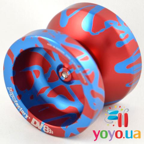 DV888 YoYoFactory