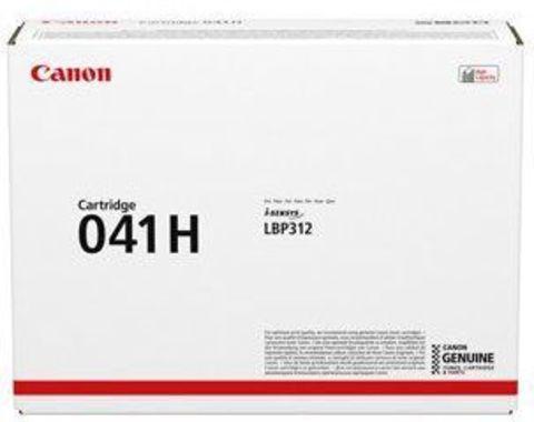 Картридж Canon Cartridge 041H черный (20000 стр) 0453C002
