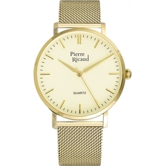 Мужские часы Pierre Ricaud P91082.1111Q