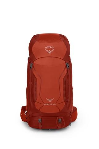 рюкзак туристический Osprey Kestrel 38