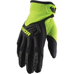 Spectrum Glove / Детские / Черно-желтый