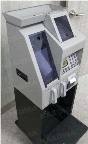 Счетчик монет TM-305
