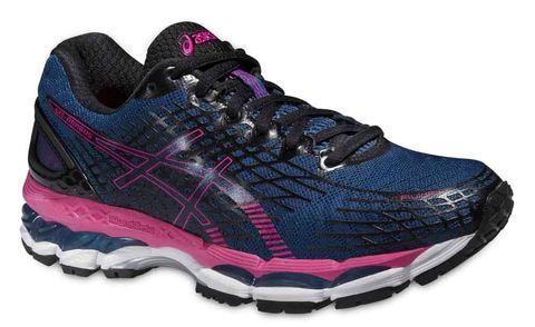 Asics T557N 5399 Gel-Nimbus 17 Кроссовки для бега женские |