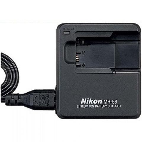 Зарядное устройство Nikon MH-53 для Nikon EN-EL1