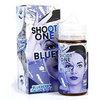 Shoot One Blue - Blueberry Italian Soda 100мл