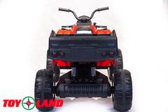 Квадроцикл Toyland 0909 Grizzly Next 4x4 ПОЛНЫЙ ПРИВОД