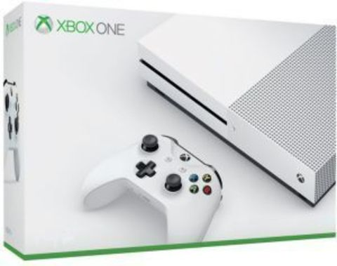 Xbox One S 1ТБ + Xbox Live Gold/Game Pass