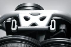 Крепление ветрового стекла Vario BMW R1200GS/GSA (-07)