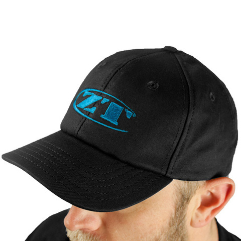Бейсболка Zero Tolerance модель Stretch Fit Cap ZT
