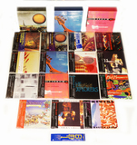 Комплект / Phil Manzanera (16 Mini LP CD + Boxes)