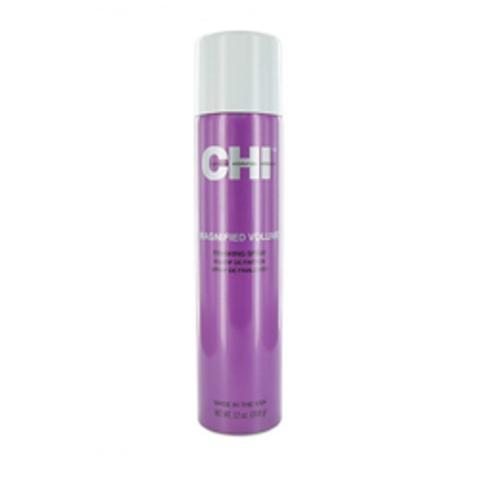 CHI Magnified Volume Finishing Spray - Лак «Усиленный объем»
