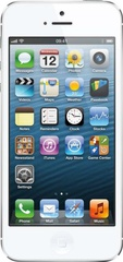 Apple iPhone 5 64 Gb White