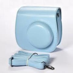 Fujifilm Case for Fuji Instax Mini 8 Camera blue
