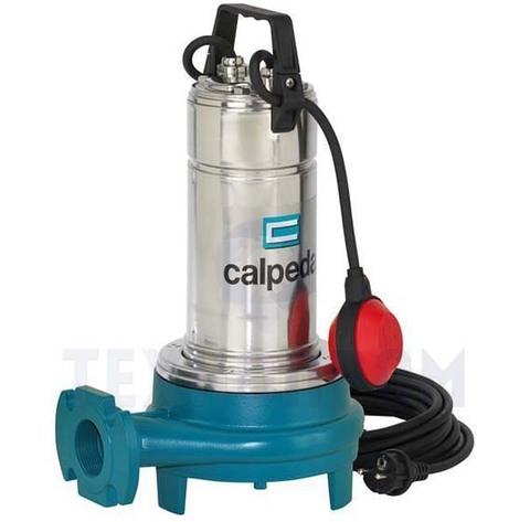 Погружной насос Calpeda GQGM 6-18