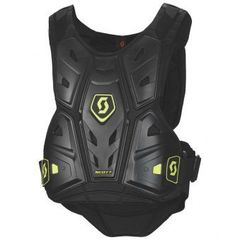 Body Armor Jr Commander 2 / Детская / Черно-зеленый
