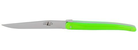 Нож складной, Forge de Laguiole, дизайн Jean-Michel WILMOTTE 109 W IN FL VE
