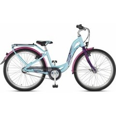 Двухколесный велосипед, 24'', 7 скоростей, Skyride 24-7 Alu active light, 6+лет