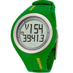Наручные часы Sigma 22133 с пульсометром PC 22.13 Man Green
