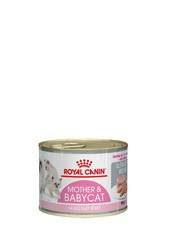 Royal Canin Mother and Babycat Mousse
