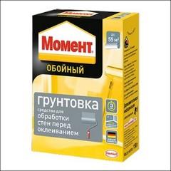 Грунтовка МОМЕНТ