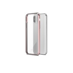 Чехол Moshi  Vitros for iPhone XS/X розовый