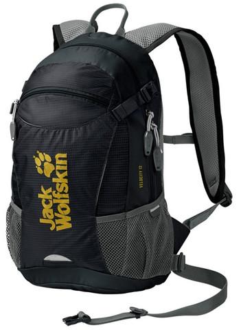 рюкзак велосипедный Jack Wolfskin Velocity 12
