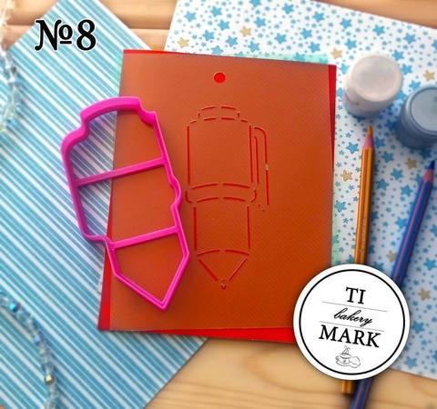 Набор №8 - Ручка