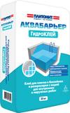 ПЛИТОНИТ АкваБарьер ГидроКлей (25кг)