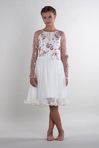 Нарядное платье (арт.905)