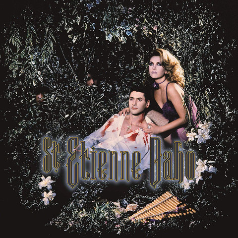 St. Etienne Daho ‎/ Reserection (Deluxe Edition)(CD)