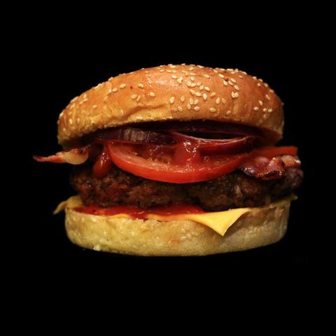 HOT Chili бургер
