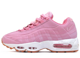 Кроссовки Женские Nike Air Max 95 Pink White
