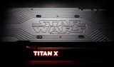 Видеокарта Nvidia Titan XP Star Wars Galactic Empire