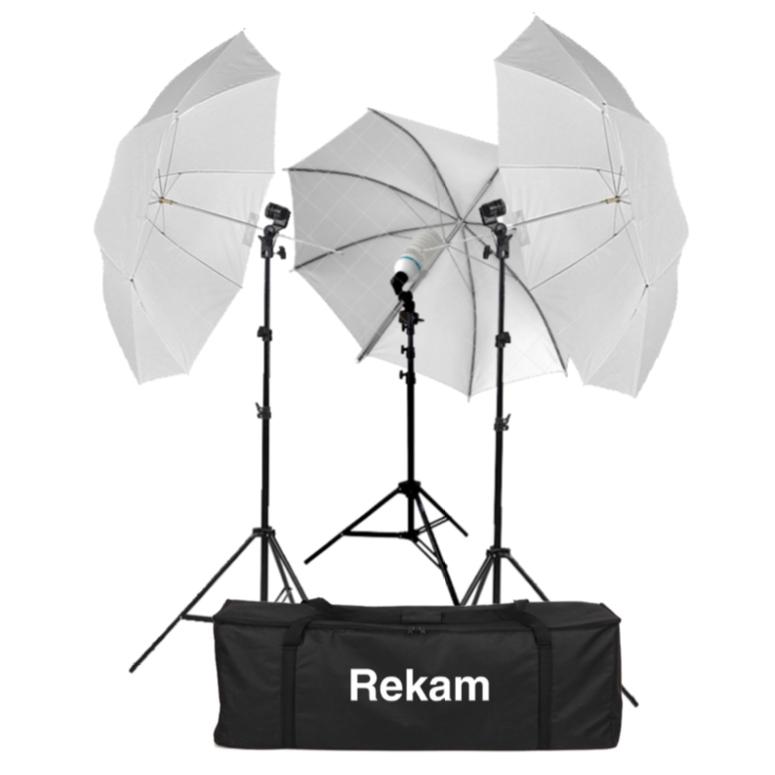 Rekam CL-375-FL3-UM kit