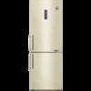 Холодильник LG с технологией DoorCooling+ GA-B459BEGL