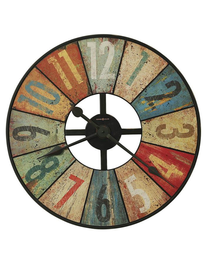 Часы настенные Часы настенные Howard Miller 625-578 Agatha Wall chasy-nastennye-howard-miller-625-578-ssha.jpg