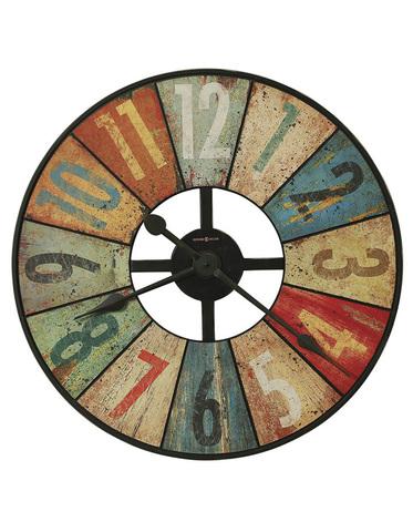 Часы настенные Howard Miller 625-578 Agatha Wall