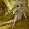 Кукла фарфоровая коллекционная Marigio Марсель
