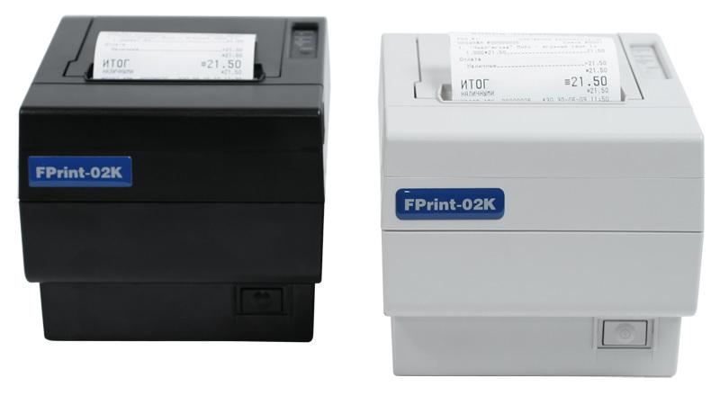 FPrint-02K Front