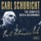 Carl Schuricht ‎/ The Complete Decca Recordings (10CD)